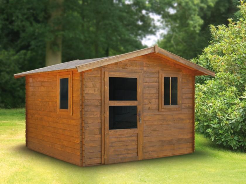 Domek ogrodowy - megiw4garden