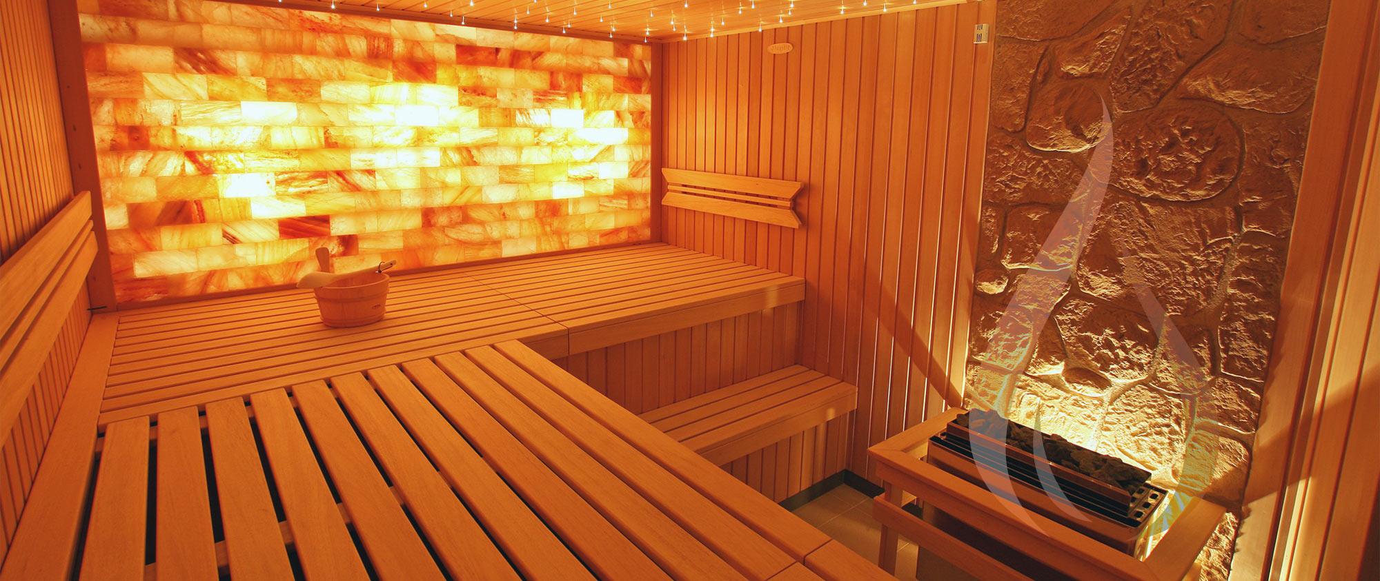 Sauny – nieodzowny elementkażdej strefy SPA – relaks i odprężenie…